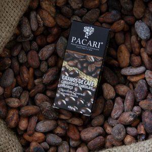 Pacari - El Mejor Chocolate para el Mundo