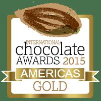 Gold Americas 2015
