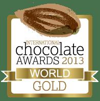 Gold World 2013