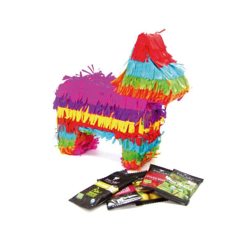 piñata cumpleaños