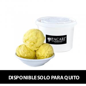 helado pacari