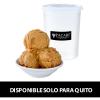 helado cafe pacari